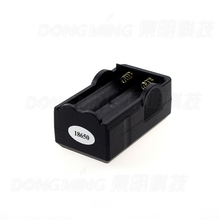 5pcs/lot 650AmH 4.2V 18650 26650 Battery Dual Wall Charger Rechargeable Battery with US Travel Dual Charger For torch Headlamp(China (Mainland))