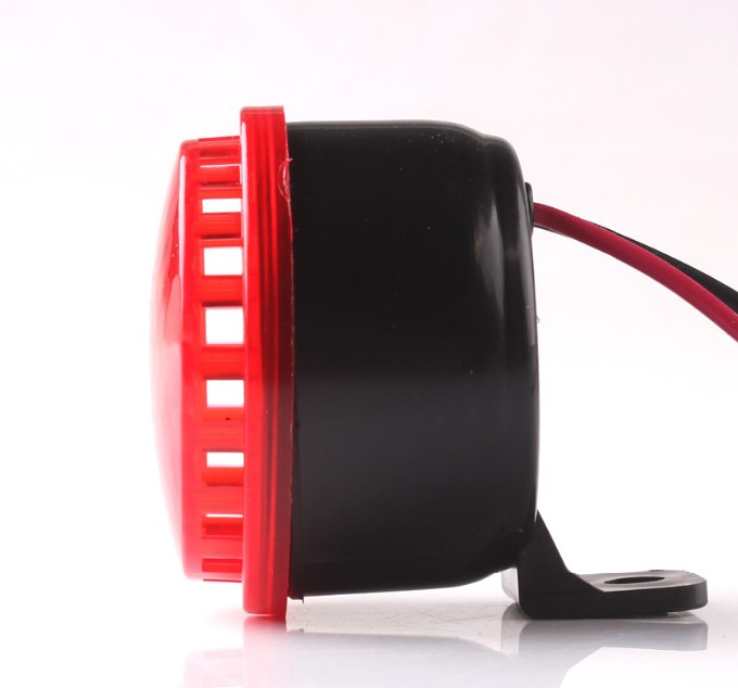 Car horn 12V electric vehicles into brake parts brakes machine SPEAKER(China (Mainland))