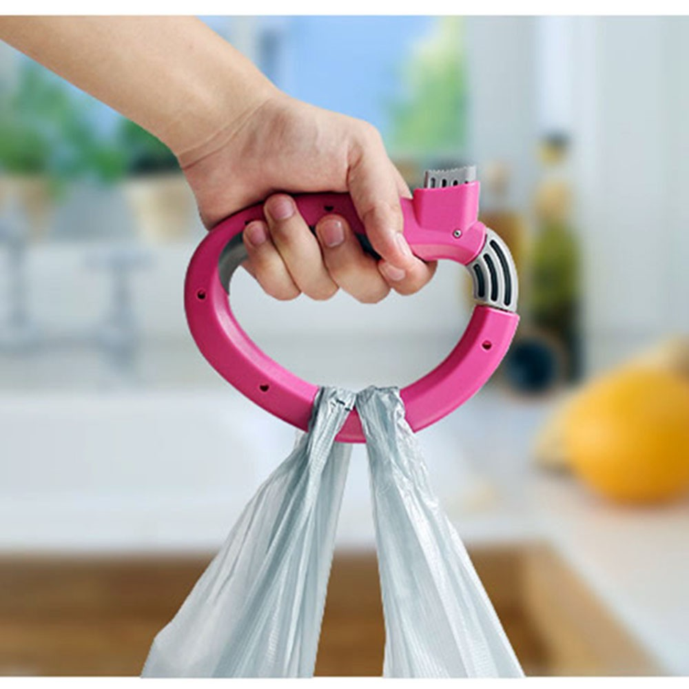 Bag-Grips-One-Trip-Grip-Shopping-Grocery-Bag-Kitchen-Tool-Gift-Baskets-Holder-Handle-Carrier-Lock-Labor-Saving-Tool-KC1120 (8)