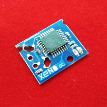 New XENO Chip for gc gamecube/game cube.(China (Mainland))