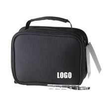 DIY Big Battery UD Box LD 220*160*60mm bag for Electronic cigarette 18350 18650 26650 battery free ship