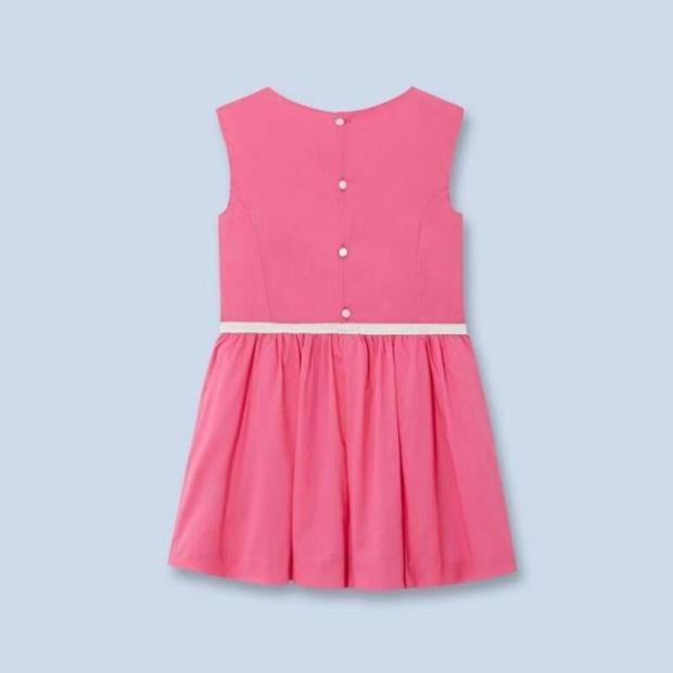 Скидки на Новый 2016 мода стиль лето Девушки детские кисточкой платье дети сетки платья для девочки детская одежда