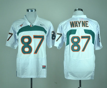 New Miami Hurricanes For Mens, Home Away stitched college Andre Johnson Brad Kaaya Ed Reed Ray Lewis BC-2,camouflage(China (Mainland))