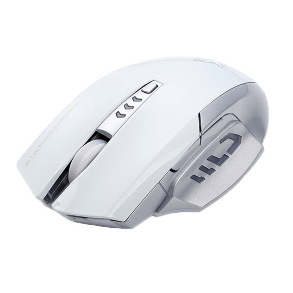 2.4G USB optical wireless mouse steelseries gammer for computer laptop10m distance receiver mouse mice(China (Mainland))