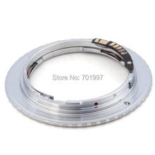 Pixco AF Confirm Non-autofocus Lens Adapter Suit For contax  lens TO canon T3i 550D 70D 50D 40D 5D Mark III 5D Mark II 7D