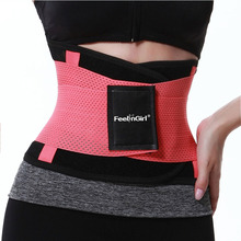 Fajas Fajas Reductoras Waist Trainer Women Slimming Belly Girdles Body Shaper Waist Training Corset Postpartum Belt Miss Belt(China (Mainland))