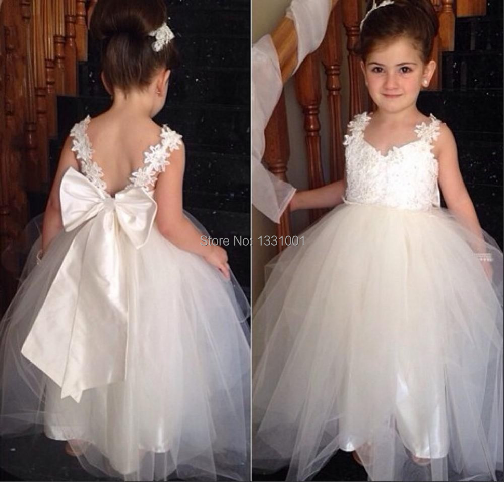 Vintage Communion Dresses