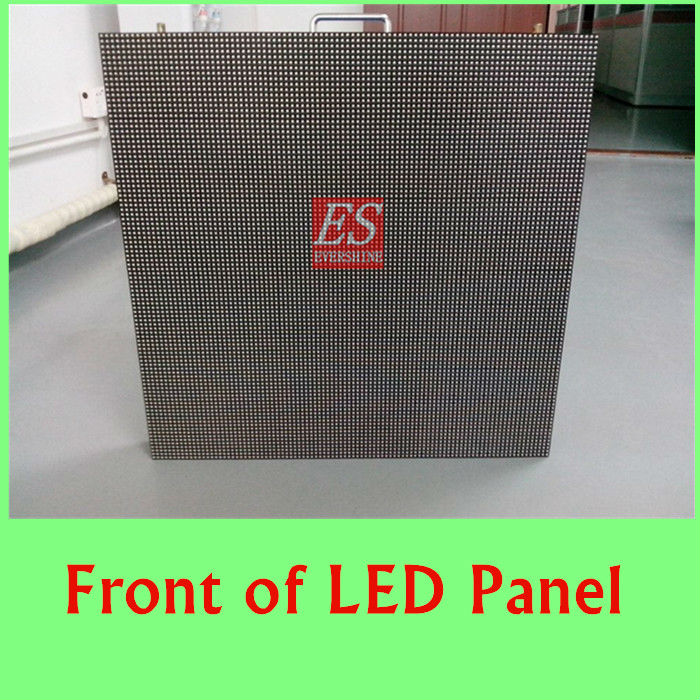 Led Screen Size Size 576x576mm Led Screen
