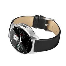 Умный часы серый A29 с sim-слот Bluetooth smartwatch поддержка IOS и Android смартфон для Iphone Xiaomi Huawei Samsung часы