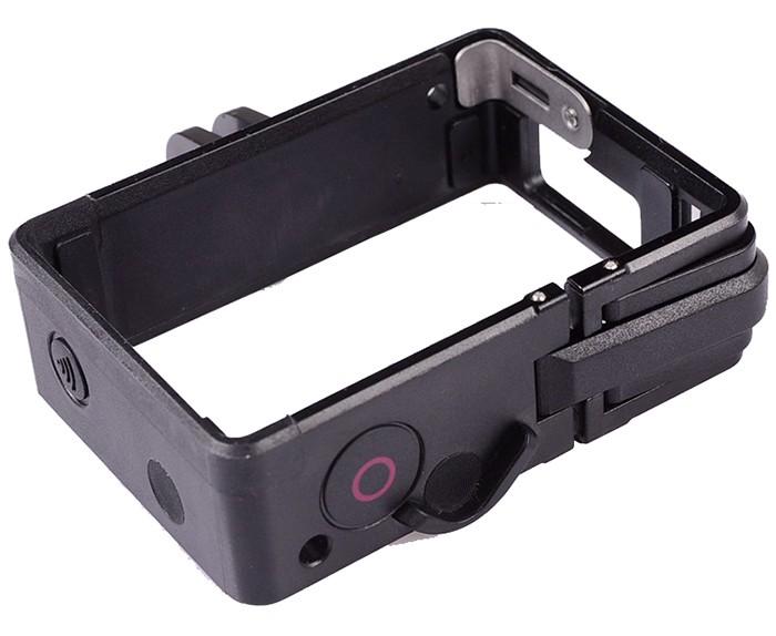 image for F08647 For Gopro Hero 4 3+ 3 Go Pro Camera Double-Purpose Standard Fra