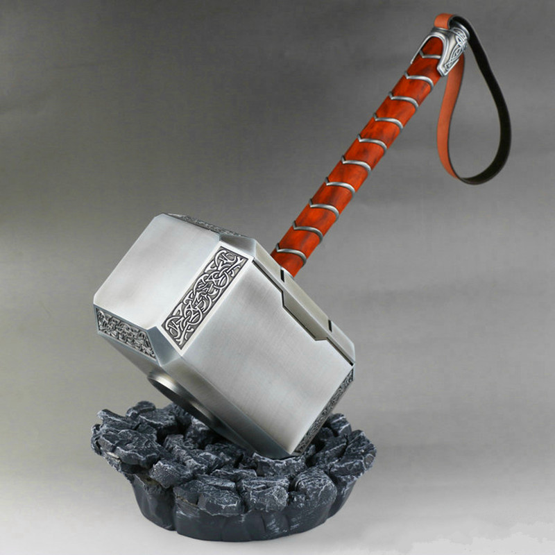 online buy wholesale thor mjolnir replica from china thor