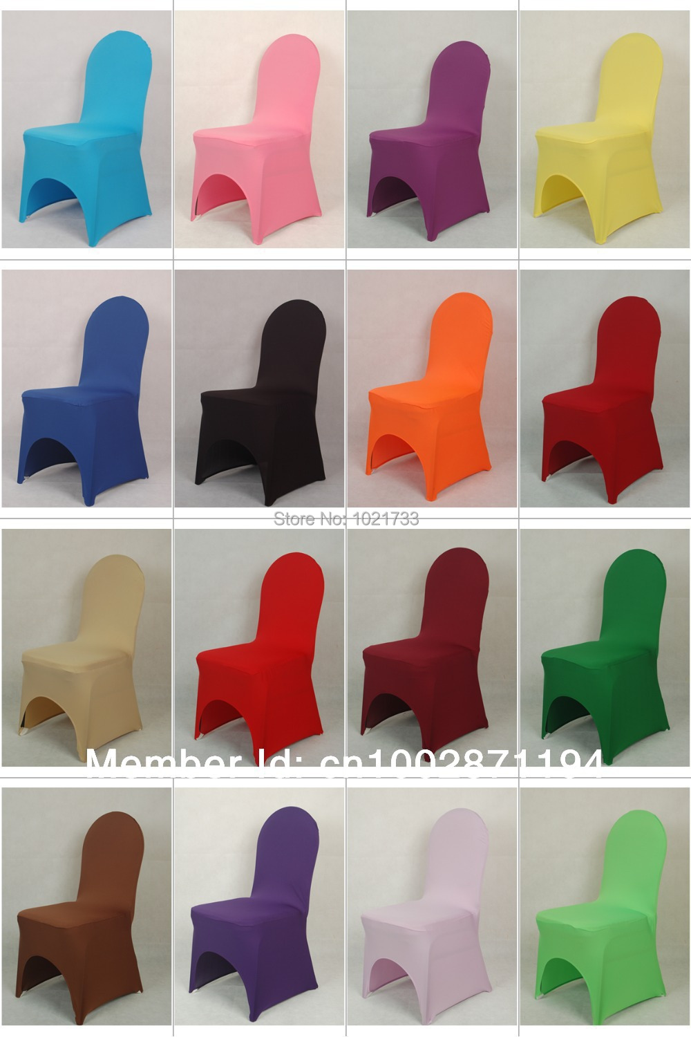 Lycra chair cover,220grams,reinforced elastic feet pocket,arch front,high quality for banquet,wedding and hotel(China (Mainland))