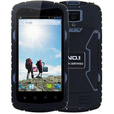 Original NO.1 X1 X-Men IP68 MTK6582 Quad Core Android4.4 Smartphone 1G RAM 8GB ROM 13.0MP Camera Shockproof Dustproof Waterproof(China (Mainland))