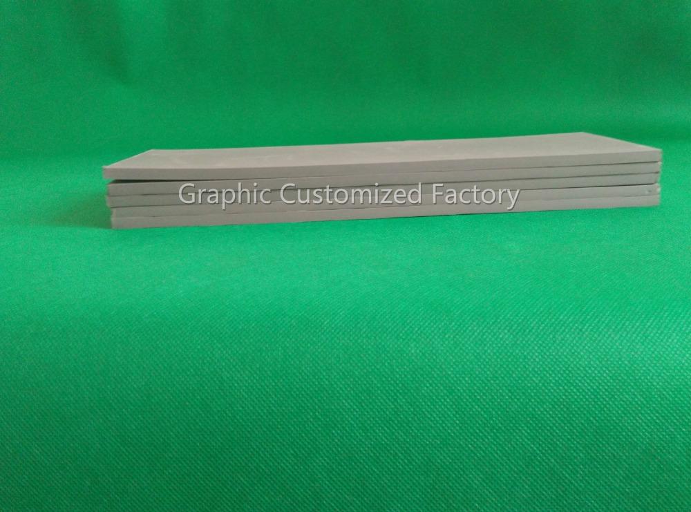 5pcs/lot Eva Flash Stamp Foam Pad 330*110*7mm Free Shipping(China (Mainland))