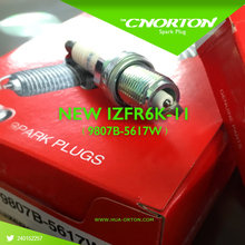 Buy 4X IZFR6K11 9807B-5617W Power Iridium spark plug Laser Iridium Spark Plug,MDX,TL,RL,CL IZFR6K-11 Acura/Honda V6-Accord for $12.37 in AliExpress store