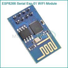 ESP8266 Serial Esp-01 WIFI Wireless Transceiver Module Send Receive LWIP AP+STA(China (Mainland))