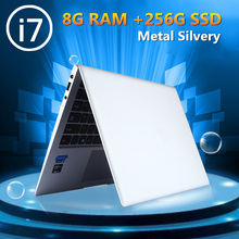 Airbook 13.3 Inch Blade UItraBook Dreambook Windows 7 10 Thin light fast cpu Intel i7 5500U Silver Metal Case RAM 8GB 256GB SSD(China (Mainland))