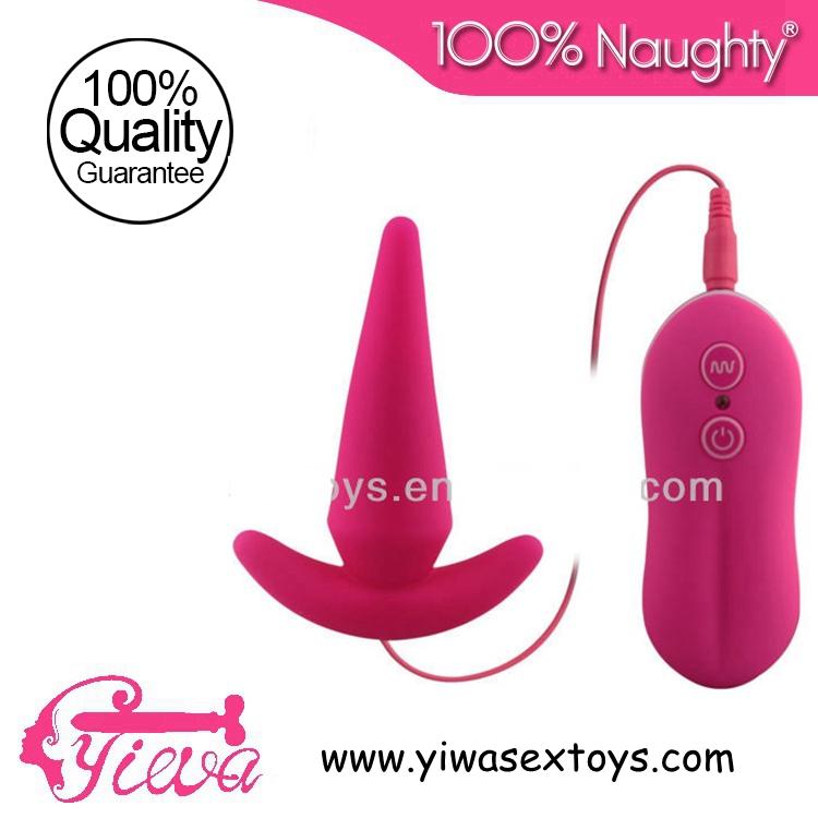 anal pleasure vibrator homemade