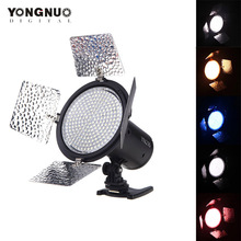 Buy YONGNUO YN-216 YN216 Canon Nikon DSLR Cameras LED Video Camera Light w Adjustable 3200K-5500K Temperature Color Photo Light for $51.91 in AliExpress store