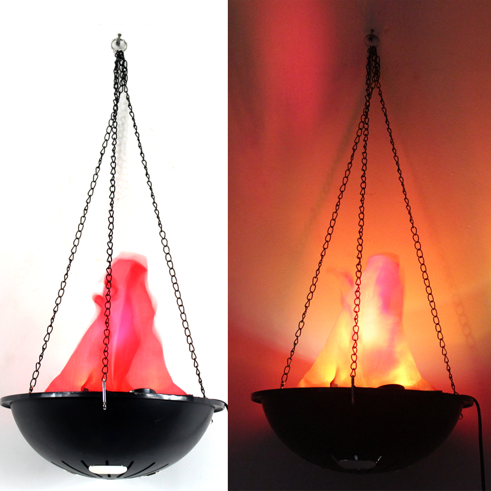 Halloween Fire Pit Fire Pit Lamps Decoration