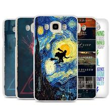 Buy BINYEAE Harry Potter Coque Phone Case Cover for Samsung Galaxy J1 J2 J3 J5 J7 C5 C7 C9 E5 E7 2016 2017 for $1.73 in AliExpress store