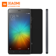 Original Xiaomi Mi4s Mi 4s Mobile Phone Snapdragon 808 Hexa Core 5inch FHD 3GB 64GB 13MP Camera Fingerprint ID  Quick Charge(China (Mainland))
