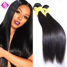 2 Bundles Rosa Hair Products Malaysian Virgin Hair Straight 7A Unprocessed Virgin Maylasian Straight Hair Wave Human Hair 8″-30″