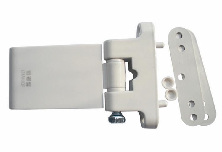 Type 60 steel door hinge hinge door thick plastic doors and windows add durable folding shaft(China (Mainland))