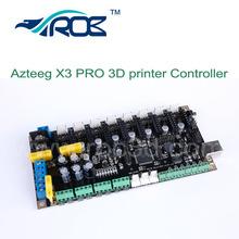 Azteeg X3 PRO 3D printer Controller(China (Mainland))