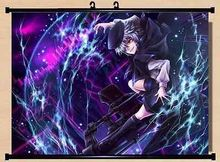 GUNSLINGER STRATOS Anime Fabric Wall Scroll Poster Costumize Japan Cosplay 1