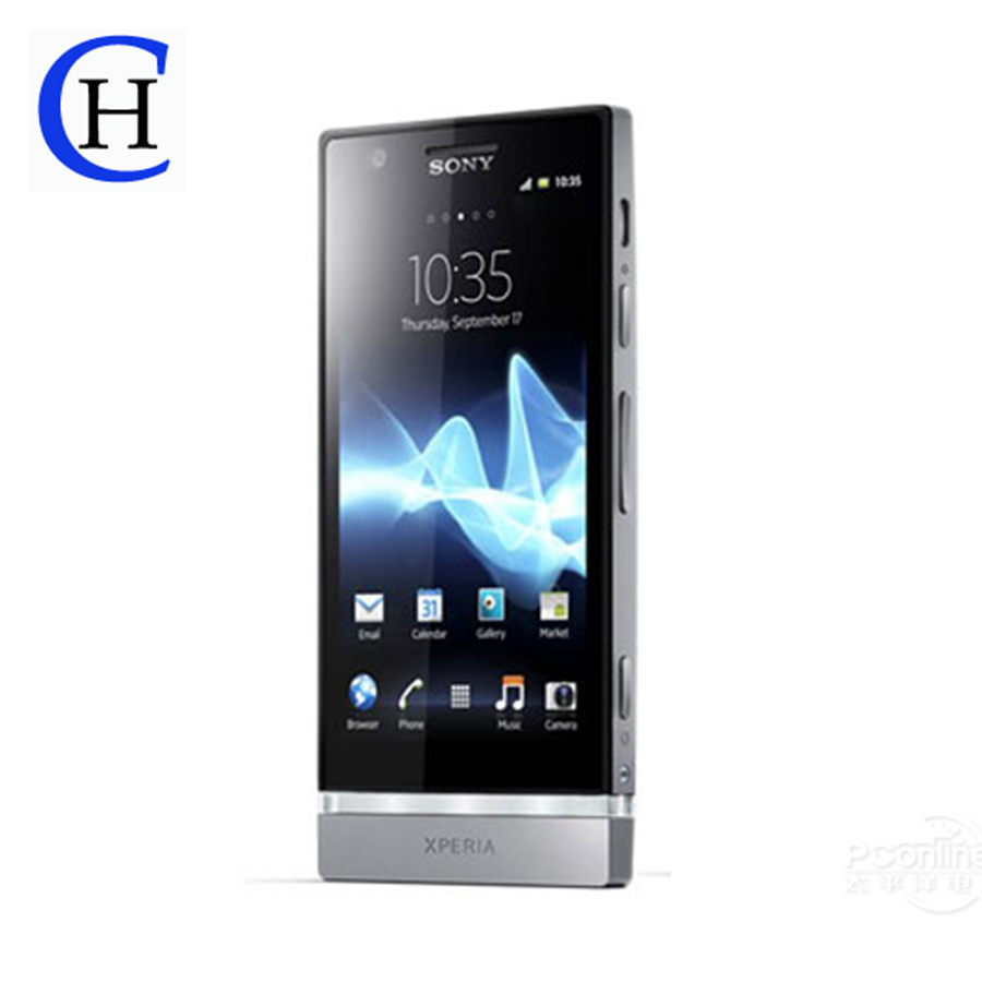 Hot Selling LT22i Sony Ericsson Xperia P LT22i Original Unlocked Cell phone Android GPS Wifi 8MP 16GB Internal(China (Mainland))
