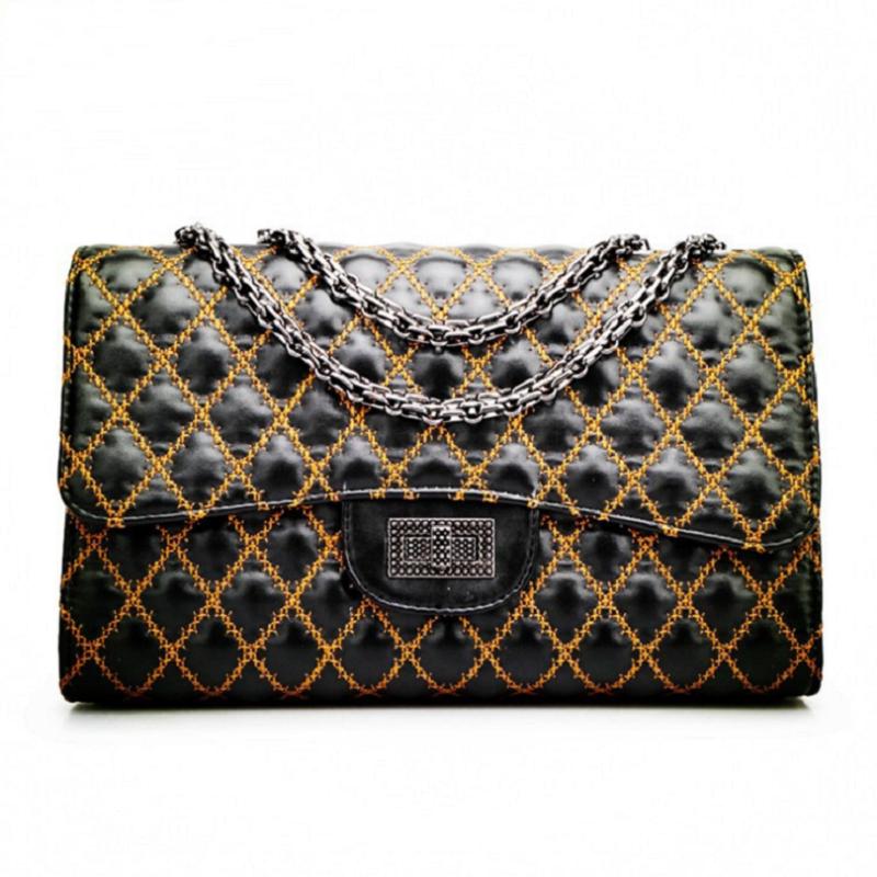 10 kinds of styles!!!New Fashion sheepskin crossbody bag Diamond Lattice Pillow Messenger Bag(China (Mainland))