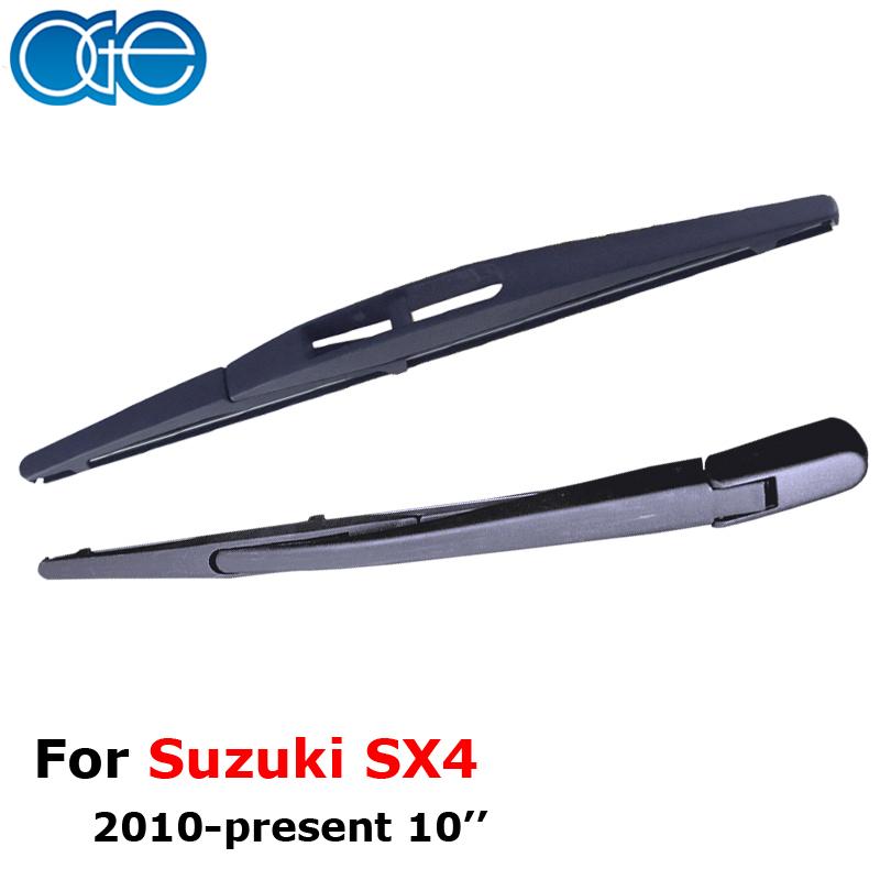 Suzuki Sx Wiper Blades