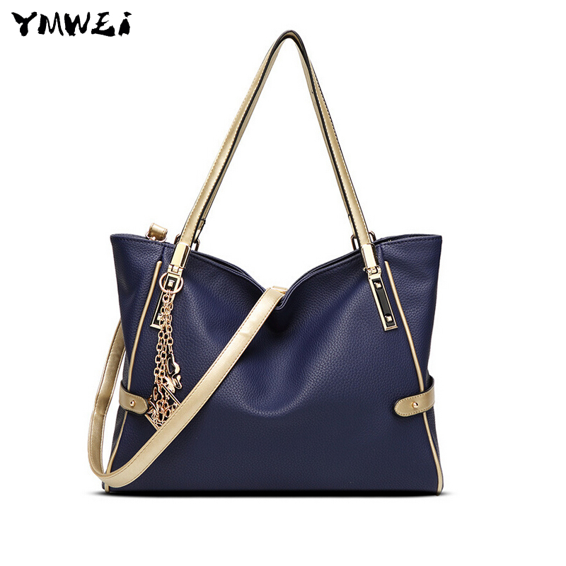 The new spring 2016 deserve to act the role of female bag hand bag euramerican fashion worn ms single shoulder bag bag(China (Mainland))