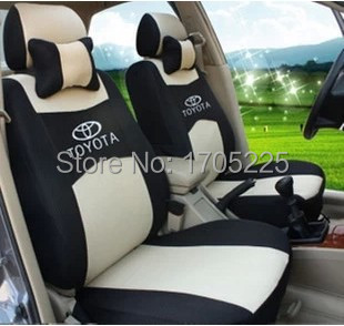 car seat covers set for toyota rav4 car seat protector car accessories universal car seat covers. Black Bedroom Furniture Sets. Home Design Ideas