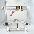 Sintron 3D printer full frame mechanical Kit for Reprap Prusa i3 DIY Acrylic Frame Plastic