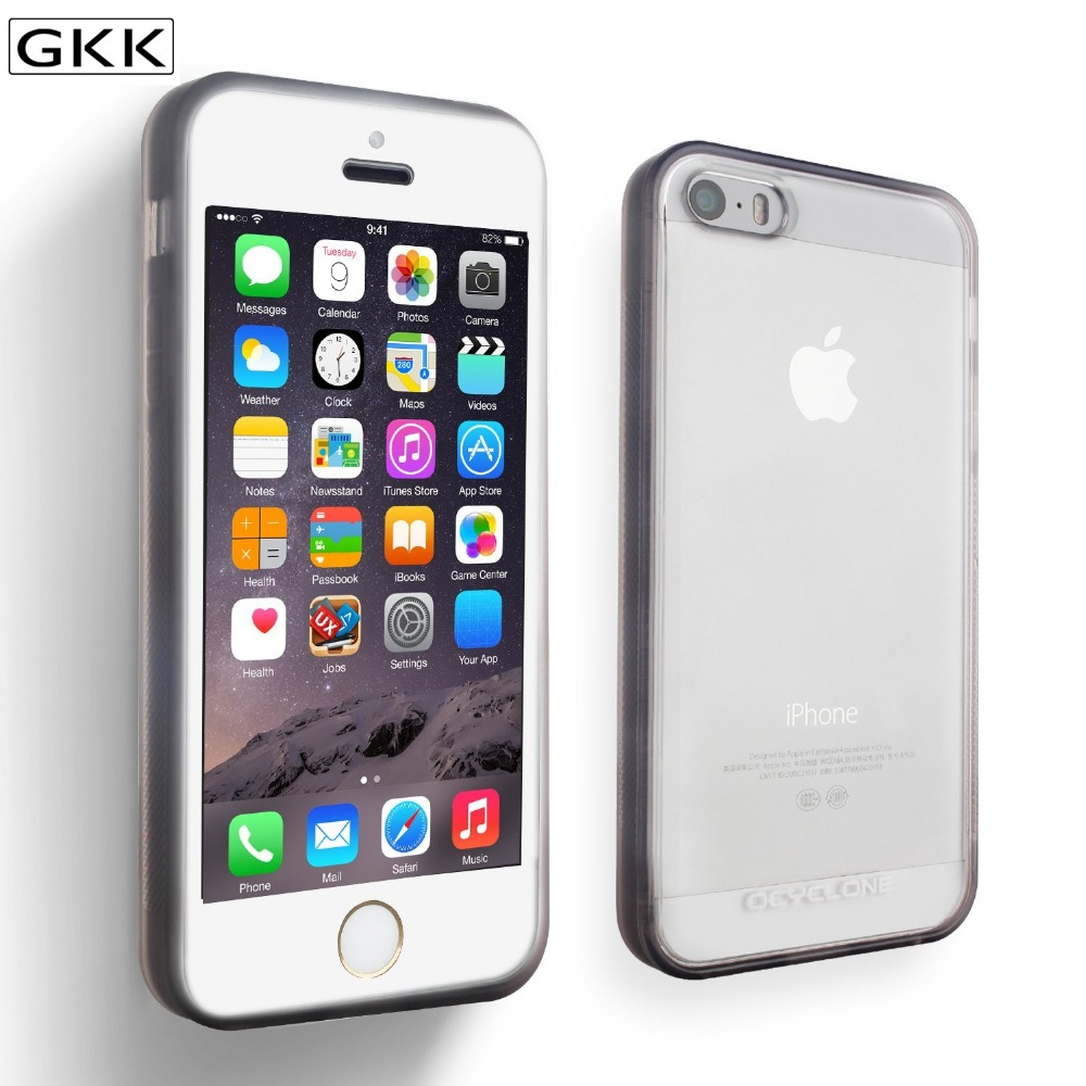 GKK Fashion Anti Gravity Phone Case For Apple iPhone 6 6S Plus 6SPlus 6Plus Cell Phone Cases iphon6 Shell Cover Coque Fundas(China (Mainland))
