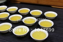 Free delivery Chinese Yunnan Puer Tea seven cakes of the more Chen Yue Xiang Pu er