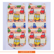 women socks socks print Cartoon cat owl socken short feminino meias cute & low beauty harajuku chaussettes calzini donna calzini