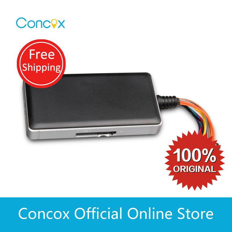 Concox GT06N server software gps tracker Mini GSM GPRS GPS Tracker GPS Motor Car Tracking system Device(China (Mainland))