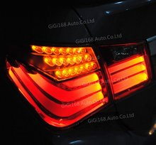 2012NEW/Lastest/arrival Design!!!Chevy Cruze BM7 Series style/Type LED Tail Light/Lamp for 09-12 CRUZE Hot-sale product 4P/set(China (Mainland))