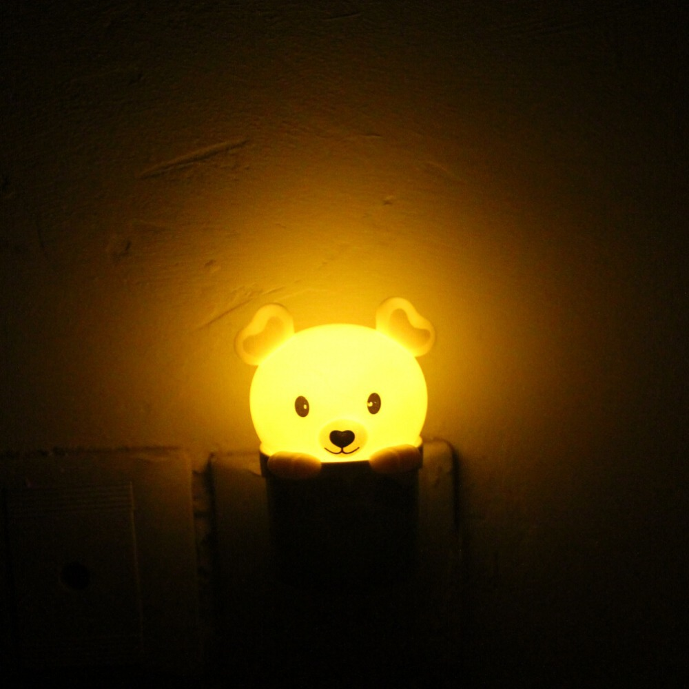 Mini Care Bears LED Photoreceptor