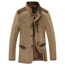 2014 Hot Sale Sale Military Jackets For Men Man Jacket Leisure Collar Is Novel And Fashionable Middle-aged Men Jackets Coat 8028(China (Mainland))