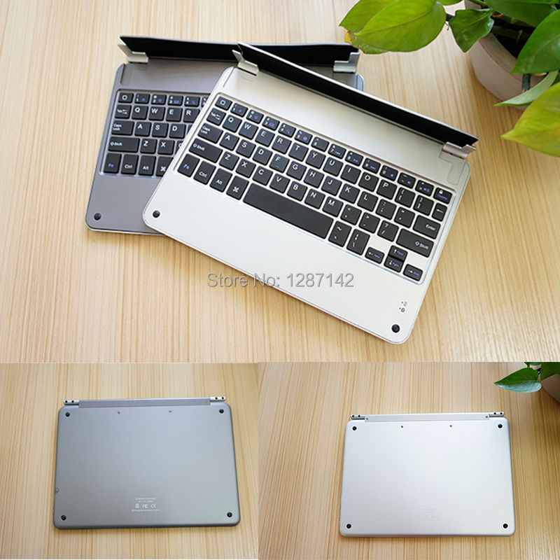 portable titanium alloy plate clavier dust put scratch resistant wireless bluetooth keyboard for. Black Bedroom Furniture Sets. Home Design Ideas