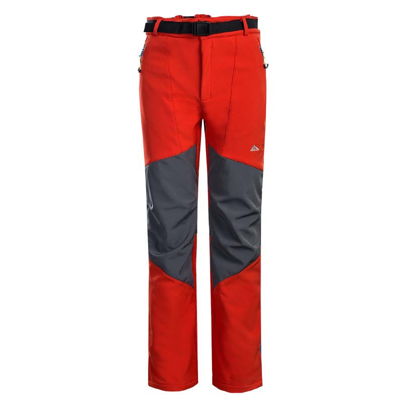 2015 mount conquer Brand Softech Traverse Pants Men Softshell Hiking Pants Waterproof Windproof Thermal For Hiking Camping Ski(China (Mainland))