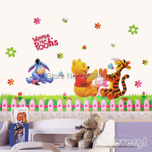 baby wall sticker promotion