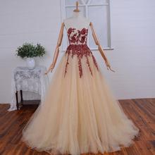 2016 new style bra temperament evening dress luxury(China (Mainland))