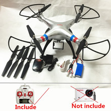 RC drone profissional Syma X8G without camera quadrocopter 6-Axis drones syma x8 Big Quadcopter RC Helicopter VS MJX X101 dron(China (Mainland))