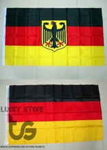 Buy Germany E type flag Banner Free 90*150cm Hanging National flag Germany Home Decoration Germany flag for $3.75 in AliExpress store