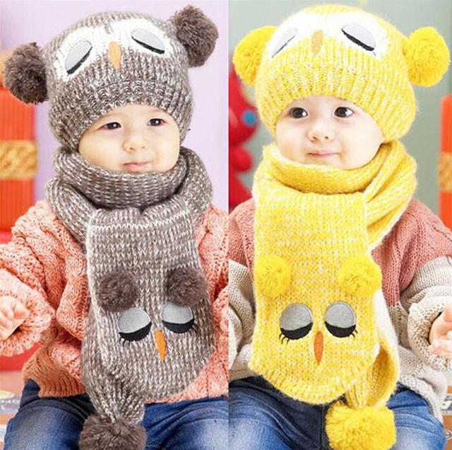 قبعات أطفال Multicolore-casquettes-b%C3%A9b%C3%A9-Infant-Toddler-Portable-populaire-mis-hiver-b%C3%A9b%C3%A9-chapeau-gar%C3%A7on-fille-enfants-chapeau-chaud.jpg_640x640